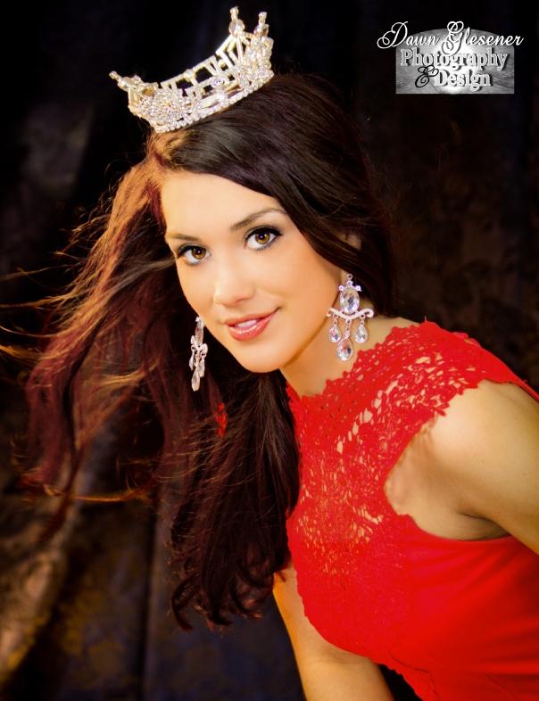 Miss Minnesota 2015